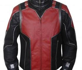 MOTORCYCLE LEATHER J..